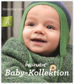 Hessnatur Baby Katalog Bestellen Kostenlos Von Hess Natur